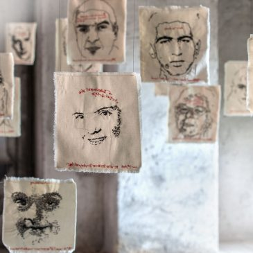 Neue Wanderausstellung eröffnet in der documenta-Halle Kassel