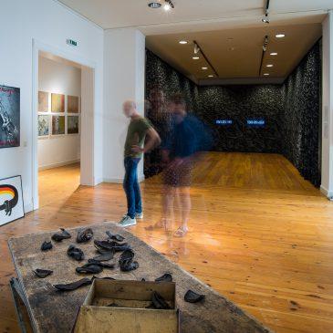Abschluss der vielbesuchten Ausstellung in Braunschweig