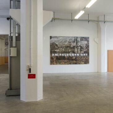 Kunst trotzt Ausgrenzung zu Gast in Chemnitz