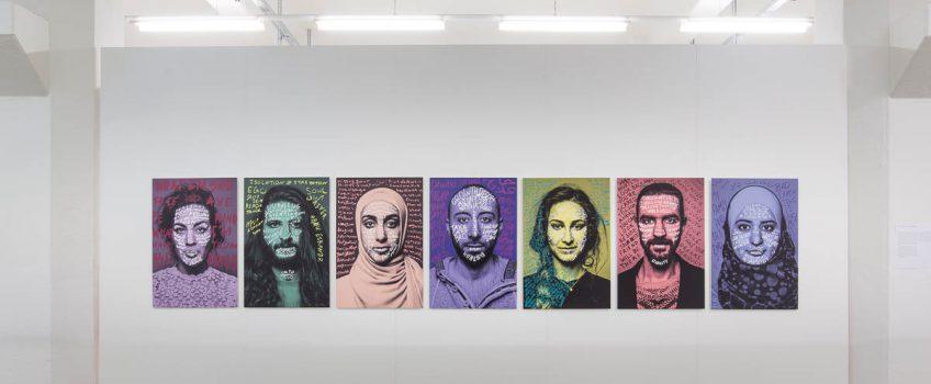 Kunst trotzt Ausgrenzung zu Gast in Stuttgart