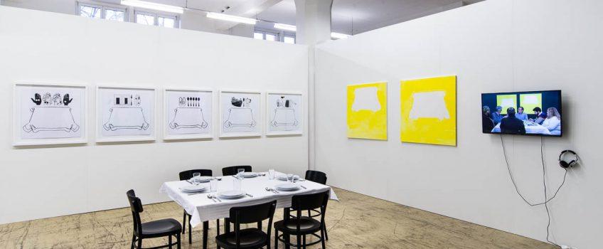Kunst trotz(t) Ausgrenzung zu Gast in Berlin