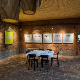 Kunst trotz(t) Ausgrenzung zu Gast in Hannover