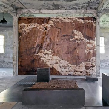 Kunst trotz(t) Ausgrenzung in der Gedenkstätte KZ Osthofen und in Worms